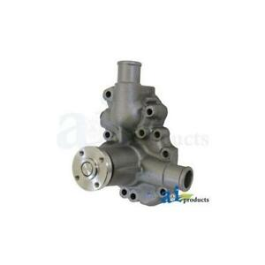 Sba145017300 Water Pump For Ford new Holland Compact Tractor 1120 1210 1215 1220