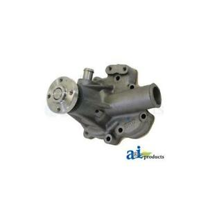 Sba145017780 New Water Pump For Ford New Holland Tractor 1720 1920 2120 3415