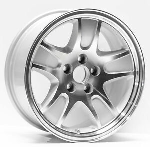 New 17 X 7 Replacement Wheel For Ford Crown Victoria 2001 2002 Rim 3471