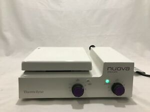 Thermolyne Nuova Magnetic Stir Hot Plate Sp18425