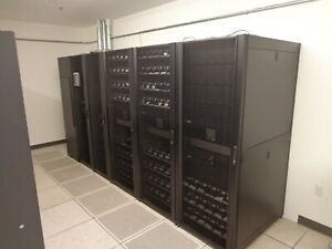 Apc Symmetra Px 250kw Scalable 500 Kw Sy250k500dr pd W Maintenance By Pass Mbs