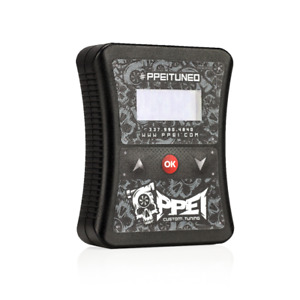 Ppei Efi Live Autocal By Kory Willis 01 10 Gm 6 6l Duramax