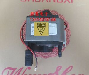 1pc Used Good Thomas 6025se 12ctc 12v 5a Mini Vacuum Peristaltic Pump f439 Cy