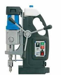 Sale Bds Mab 825 Magnetic Drilling Tapping Machine 100mm Core Drill M30 Tap