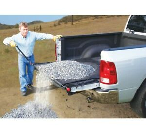 Truck Bed Cargo Unloader Dump 1 Ton Pickup 2000 Lb Easy Unload No Tools Needed