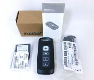 Symbol Cs4070 Companion Wireless Scanner For Ios Android Windows Phones