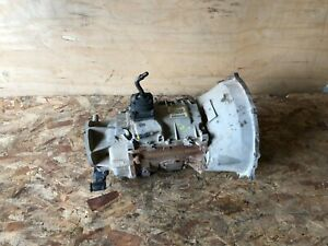 Dodge Ram 2500 5 9l Cummins Diesel 4x4 Manual Oem 5 Speed Gearbox Transmission