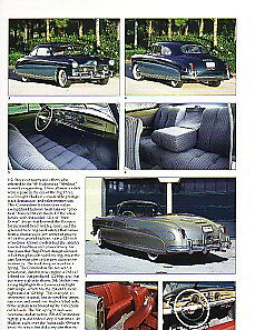 1948 Hudson Commodore Article Must See