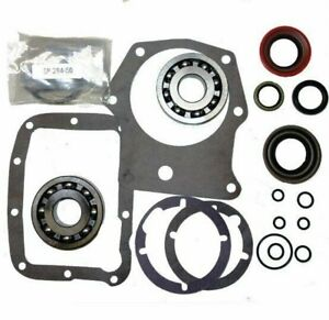 Mopar A833 A 833 Np833 4 Speed Transmission Bearing Seal Gasket Set