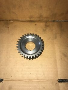 Mercury Marine 283 305 307 327 350 Cid Melling Crankshaft Timing Gear Nos 2535