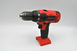 Snap On Tools 18 V 1 2 Drive Monsterlithium Compact Cordless Drill Cdr8815