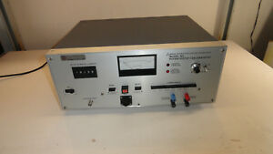 Eg G Parc Instruments Model 363 Potentiostat Galvanostat