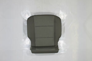 2005 2006 Nissan Armada Suv Right Passenger Gray Seat Bottom Oem 87300 Zc000