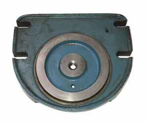 Ko Lee Tool Cutter Grinder B942b Base Plate For Workhead Fixture