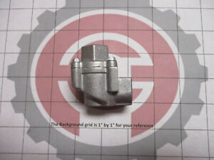 New Quick Exhaust Valve For Coats Tire Changers With Air Motors 8181191