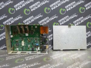 Used Abb 3hac 6550 1 Robot Power Module With Housing