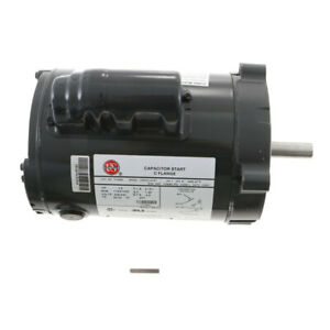 Emerson C55hpj 4181 Frame 56c 208 230v ph 1 hp 1 2 1725 Rpm Motor