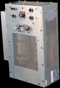 Daihen Rmn 30f11 Industrial Water cooled Automatic Rf Match Box Assembly
