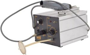 Pace Mbt 100 Incorporated Industrial Microbenchtop Analog Soldering Station