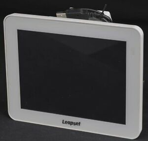 Leapset Restaurant pos Point of sale 7 Touch Screen Pad