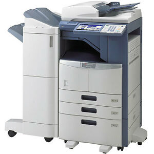 Toshiba E studio 456 Digital Copier