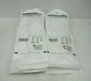 Lot Of 7 Con Med Dual Spike Adapter Arthroscopy Irrigation Tubing Sets Ref 87101