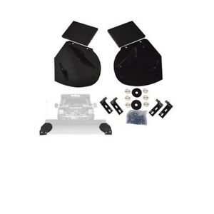 Snowplow Replacement Buyers Pw22 Pro Wing Kit