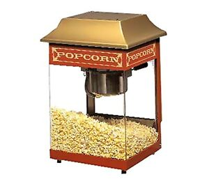 Star J4r Mini Jetstar Popcorn Popper