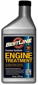 Bestline 853796001049 Premium Synthetic Engine Treatment For Gasoline