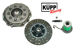 Kupp Oem Hd Clutch Kit Slave Cylinder Fits 05 10 Ford Mustang V6 4 0l