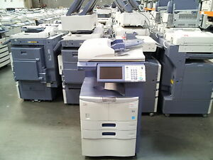 Toshiba E studio 355 Digital Copier