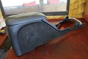 2003 Chevrolet Blazer Center Console