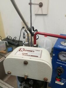 Hermes Inside Ring Engraving Machine Used But In Good Condition
