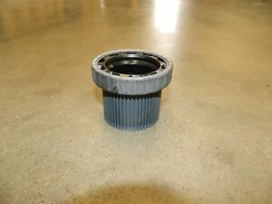 Gm 8 6 10 Bolt Rear Axle Abs Exciter Tone Ring Chevy Tahoe Suburban 1500 1 2 Ton