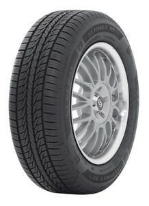 2 New General Altimax Rt43 97t 75k Mile Tires 2057016 205 70 16 20570r16