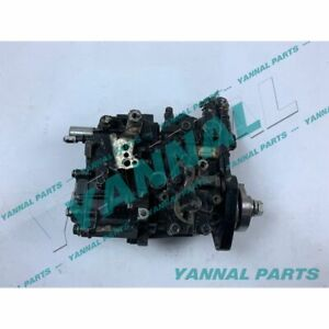 Yanmar 3tne82 Fuel Injection Pump Assy