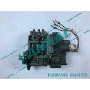 Yanmar 3tnv76 xmr 3tnv76 Fuel Injection Pump Assy