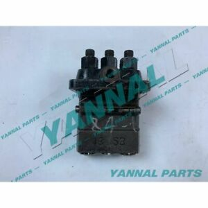 Yanmar 3d84 1 Fuel Injection Pump