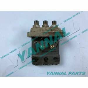 Yanmar 3d74 3tne74 Fuel Injection Pump