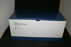 96 well Plasmid Miniprep Kits 4 20 Plates