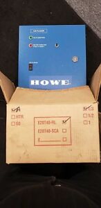 Howe Corp E20t40 rl Remote Ice Flaker Control Panel Electronic Rapid Freeze Ice