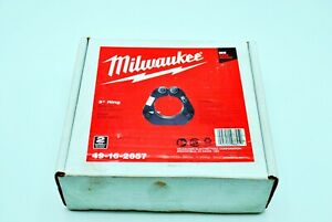 Milwaukee Force Logic 3 Press Ring M18 Viega Propress More 49 16 2657 New