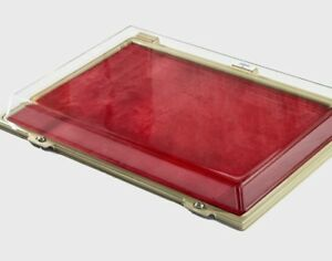 Christal Clear Portable Showcases