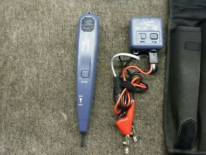 Fluke Networks 26000900 Pro3000 Analog Tone Probe Kit