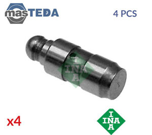 4x Ina Hydraulic Tappet Lifter 420018110 P New Oe Replacement