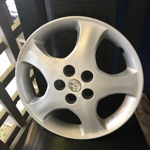 Oem 05 08 Toyota Corolla 15 Wheel Cover Hubcap 42621 ab100 Free S