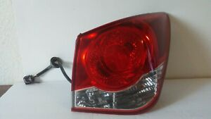 2011 2016 Chevrolet Cruze Tail Light Assembly Right Passenger Side Used Oem Nice