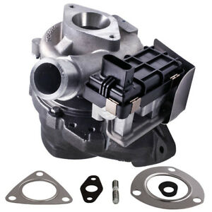 For Ford Commercial Transit 130ps Duratorq Tdci Euro 5 Turbo Electric Valve