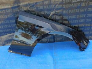 2010 2011 2012 2013 2014 Ford Mustang Right Passenger Side Fender Oem Used