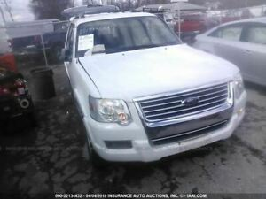 Anti lock Brake Part Assembly Roll Stability Control Fits 09 10 Explorer 716883